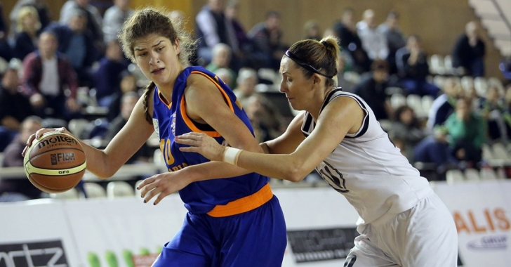 Start în Cupa României la baschet feminin