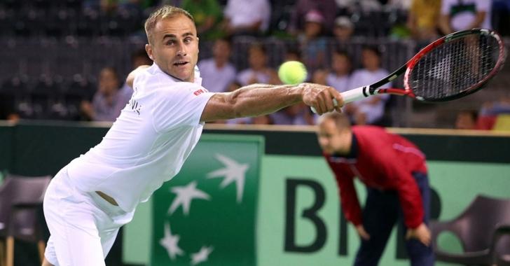 ATP Bangkok: Copil, în sferturi la simplu