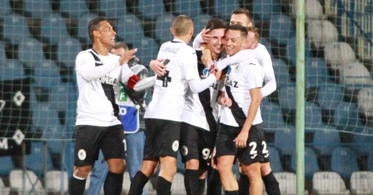 Liga 1: Lotul echipei Gaz Metan s-a reunit la Mediaș