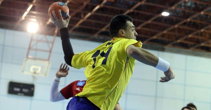 Preliminarii U21: Înfrângere în meciul de debut