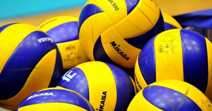 Voleibalistele U18, șanse bune de a ajunge la Campionatul European