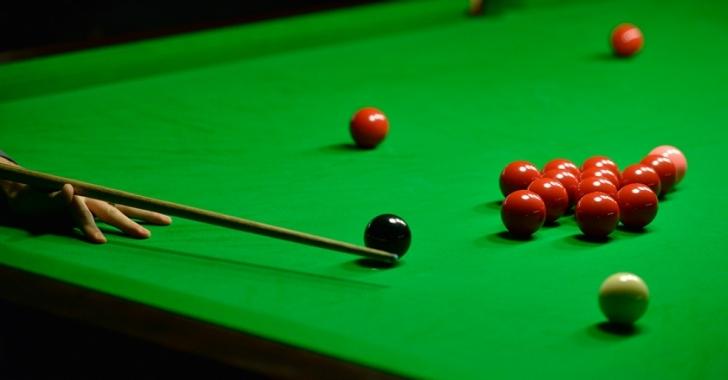 Break de 111 puncte făcut în prima etapă a Ligii Naționale de Snooker