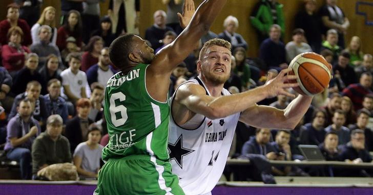 FIBA Europe Cup: BC Mureș și U-Banca Transilvania se concentrează pe întrecerea internă