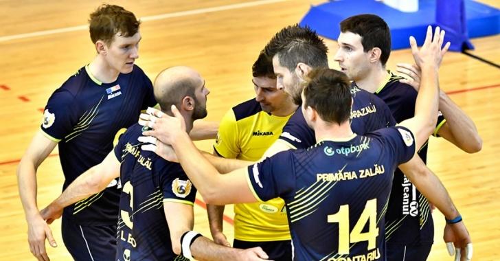 Cupa României: Arcada și ACS VM Zalău iau o opțiune importantă