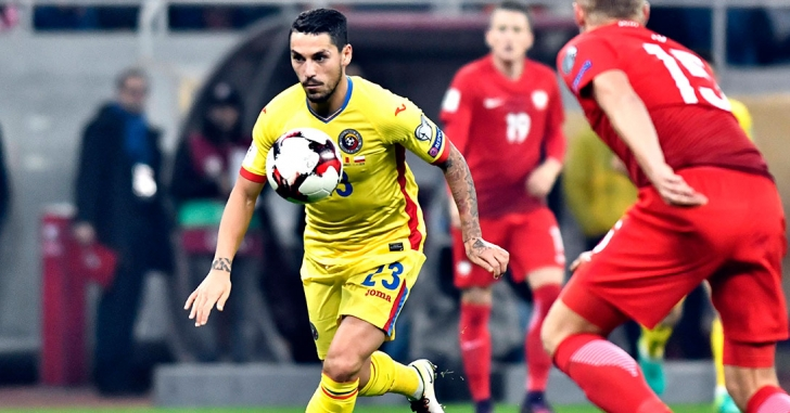 Gol Stanciu, pasă de gol Chipciu pentru Anderlecht