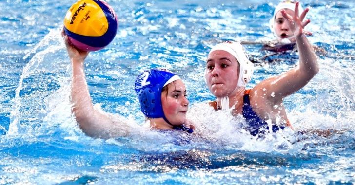 Începe Campionatul Național de polo feminin