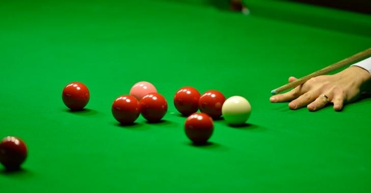 Etapa a doua a Ligii Naționale de snooker va avea loc în week-end
