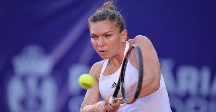 WTA St. Petersburg: Halep se retrage din concurs