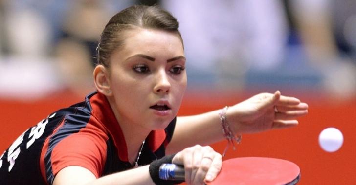 Duel Românesc la ITTF Europe Top 16