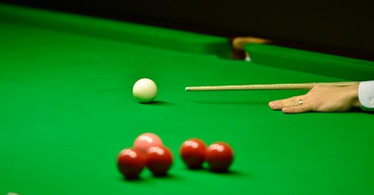 Andrei Orzan a câștigat a doua etapă a Ligii Naționale de Snooker