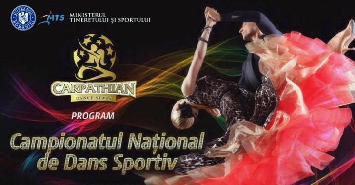 Se dă startul în sezonul intern 2017 la Dans Sportiv