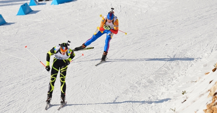 Biatloniștii români nu au ajuns la proba de start în bloc a Campionatelor Mondiale