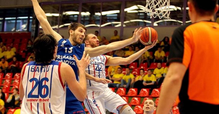 Cupa României: U-BT Cluj-Napoca si Steaua CSM Eximbank se întâlnesc în prima semifinală