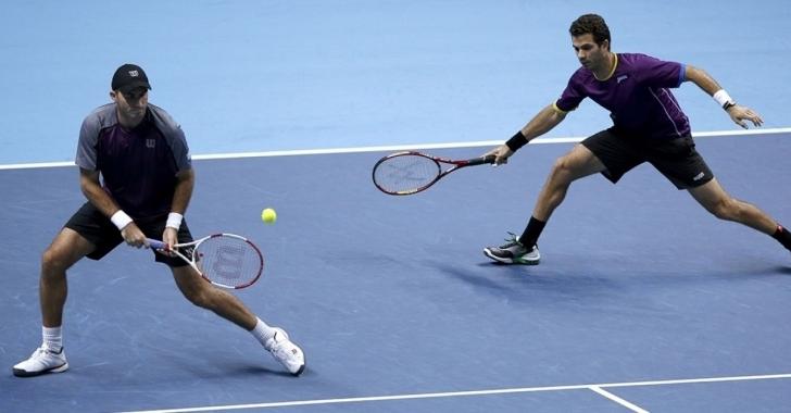 ATP Rotterdam: Victorie de moral, prima semifinală a anului
