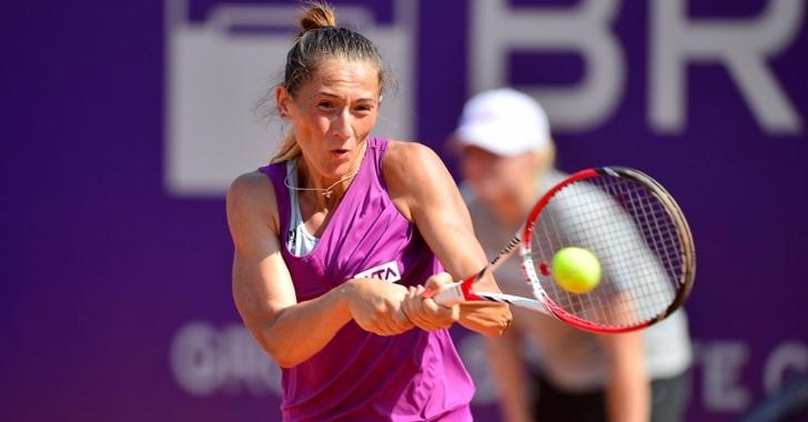 WTA Budapesta: Cadanțu continuă seria victoriilor