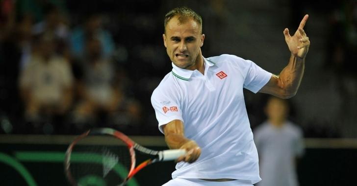 ATP Dubai: Copil, la un pas de tabloul principal de simplu