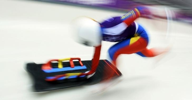 România a încheiat participarea la Campionatele Mondiale de bob și skeleton