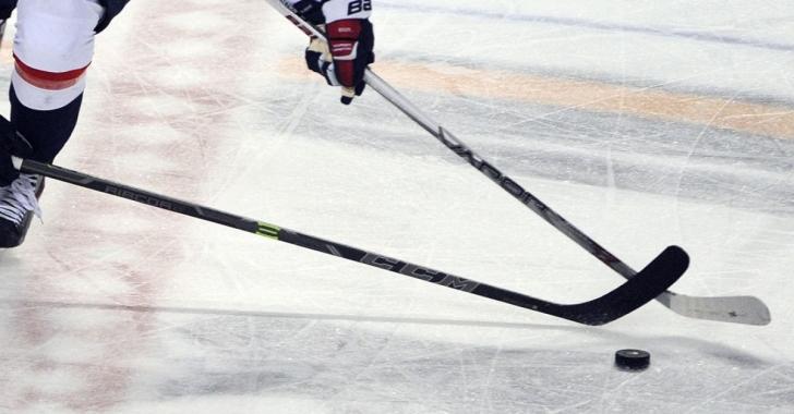 Hocheistele au debutat la Campionatul Mondial, grupa valorică IIB