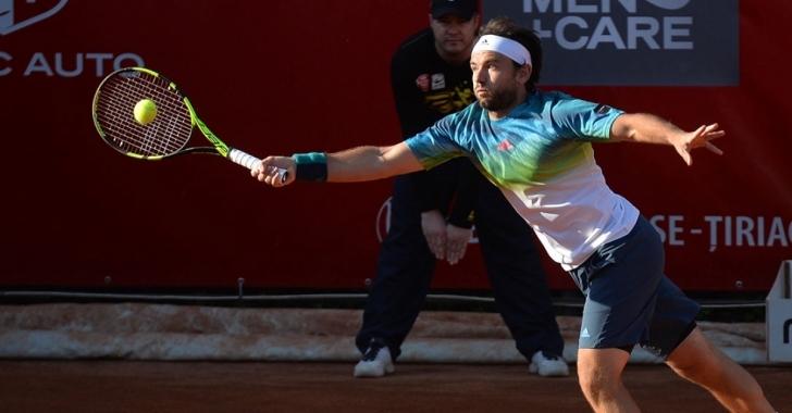 ATP Dubai: Mergea urcă în sferturi