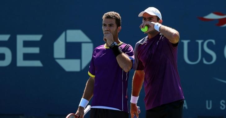 ATP Dubai: În semifinale, fără luptă