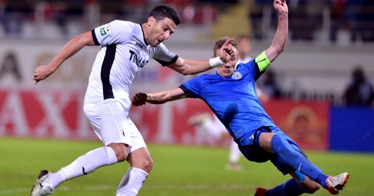 Liga 1: Răsturnări de scor în restanța de la Iași