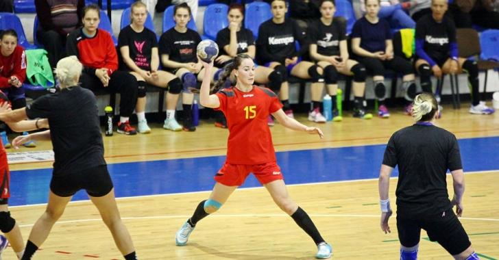 Handbal Tineret, calificări CE: Pariul unei generații