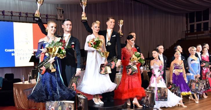 """Rezultatele înregistrate la Campionatul Național pe Secțiuni """"Carpathian"""" 2017 Iași"""
