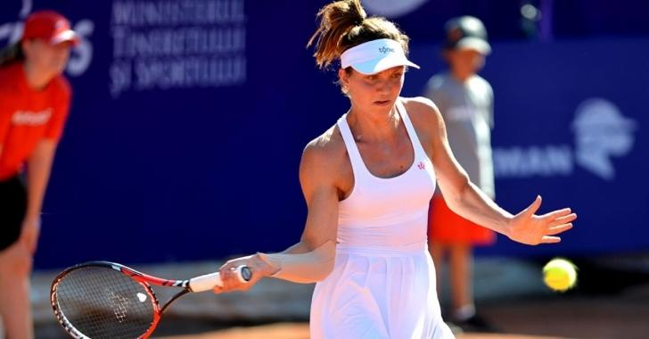 WTA Indian Wells: Olaru iese rapid, Țig pierde la mare luptă