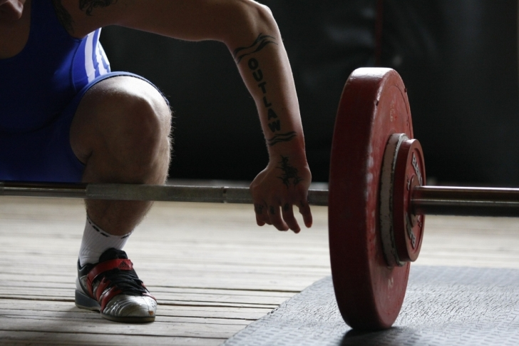 Robert Manea a cucerit trei medalii la un concurs în Iran