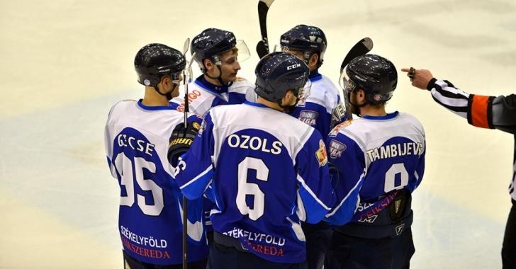 CNS: Sport Club Miercurea Ciuc s-a calificat în finală