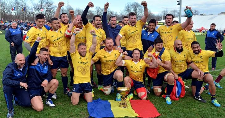 Rugby Europe face precizări asupra confuziei legate de desemnarea campioanei 2017