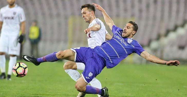 Cupa României: Prima semifinalistă s-a decis la penalty-uri