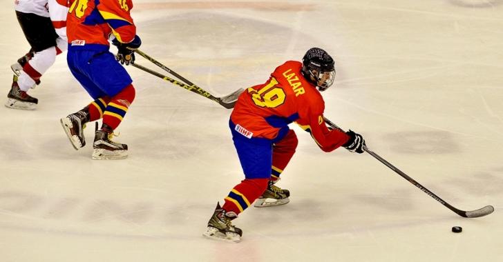 Martin Lacroix, antrenorul României pentru Campionatul Mondial