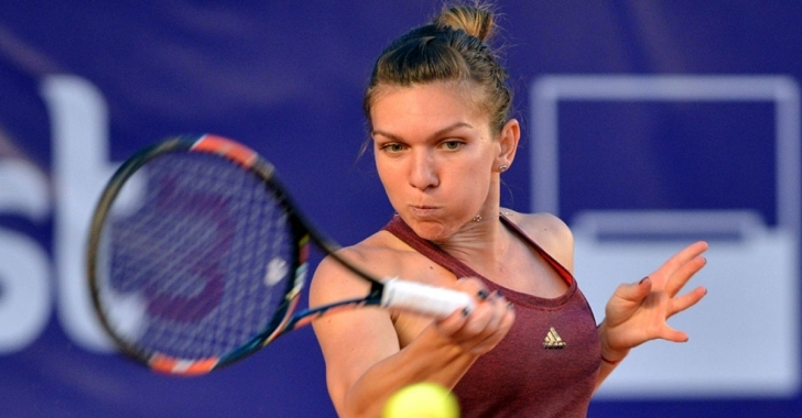 WTA Miami: Halep părăsește show-ul