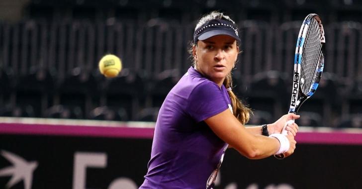 WTA Charleston: Duel românesc în finala calificărilor