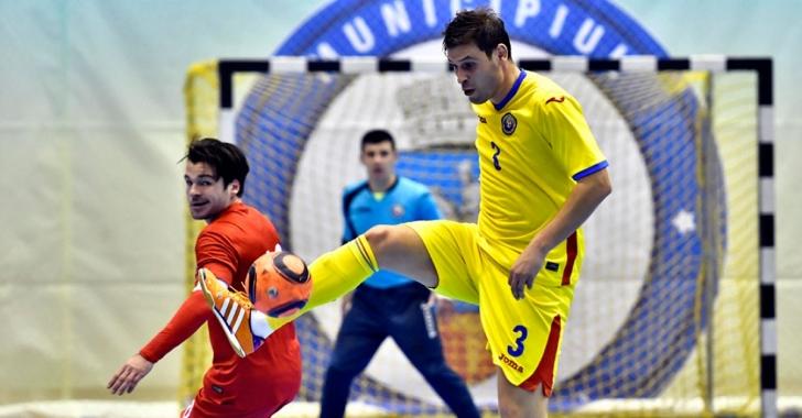 România - Letonia 3-1, în preliminariile Euro 2018