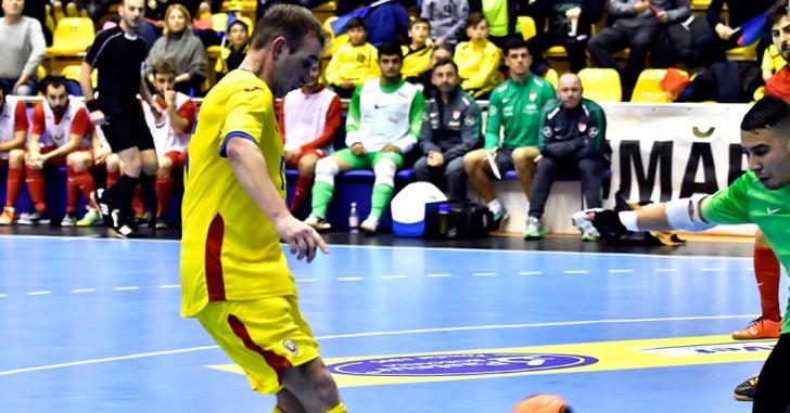 România pierde cu Portugalia, dar merge în play-off-ul Euro 2018