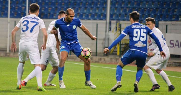 Liga 1: Remiză la Botoșani