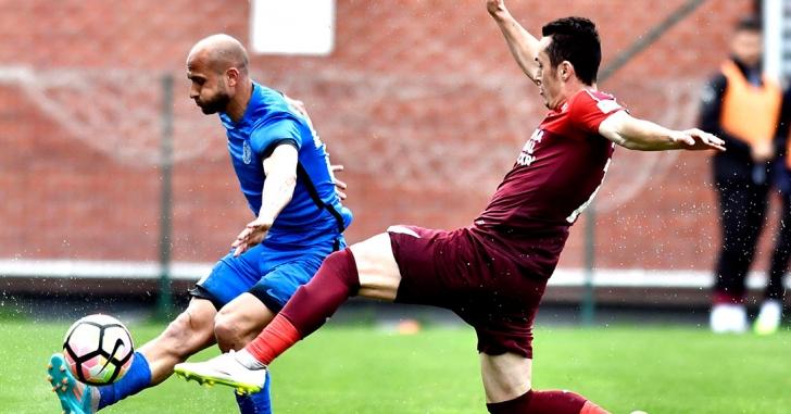 Liga 1: FC Voluntari - CSMS Iași 0-0