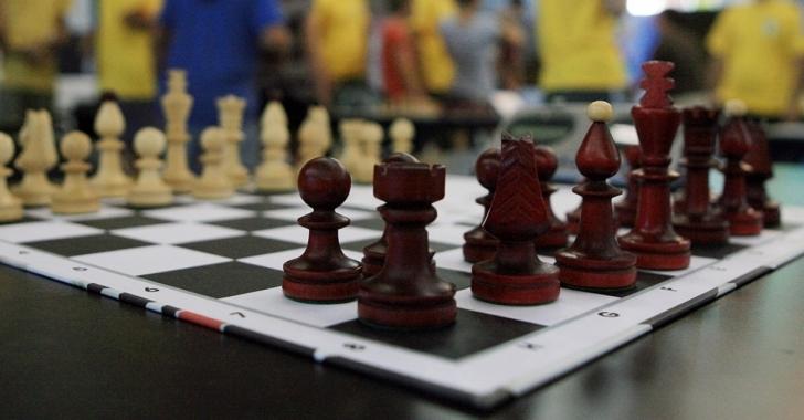 Irina Bulmaga victorioasă la Campionatul European de șah