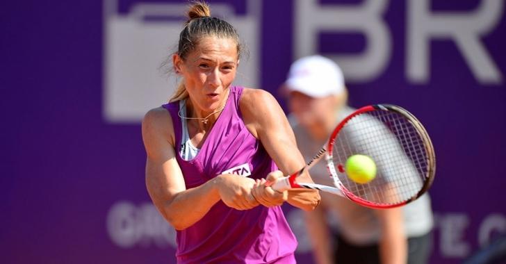 WTA: Cadanțu joacă finala calificărilor la Istanbul
