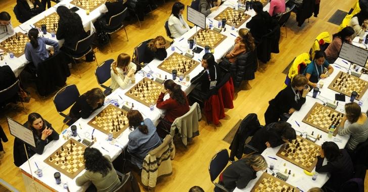 Irina Bulmaga, locul 37 la Campionatul European