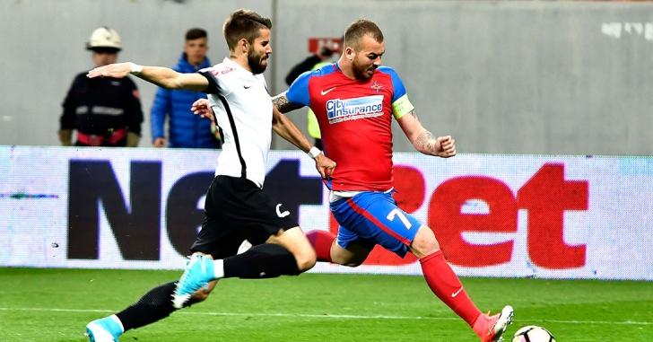 Liga 1: Egal cât o înfrângere, egal cât o victorie