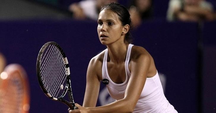 WTA Stuttgart: Olaru și Halep părăsesc competiția de dublu