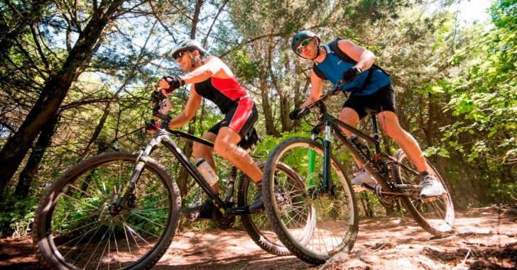 Fără Asfalt la mare deschide sezonul competițional de triatlon