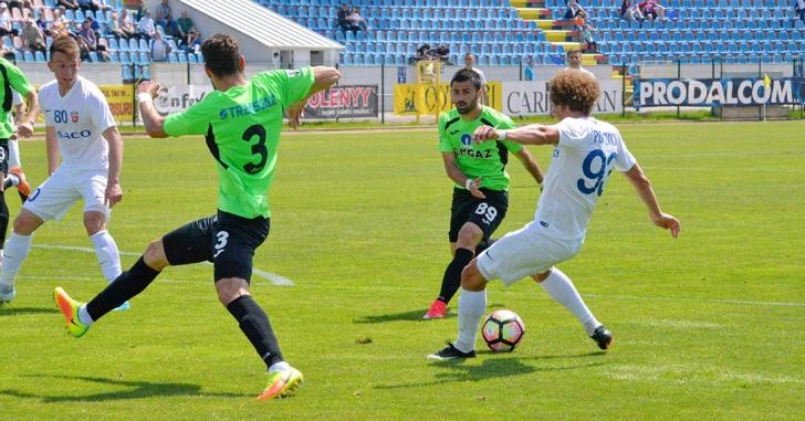 Liga 1: A patra remiză albă în sezon