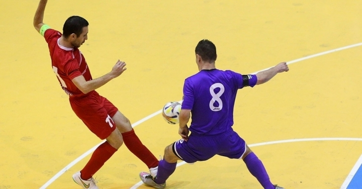 Liga I: Semifinală dramatică la Galați