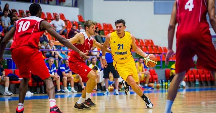 România va juca, în premieră, în preliminariile FIBA Basketball World Cup 2019