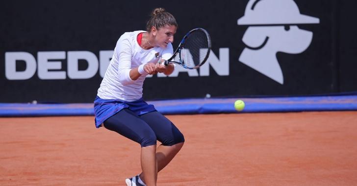 WTA Madrid: Traseul româncelor s-a oprit în semifinale