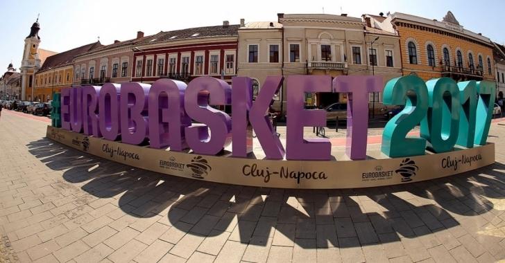 Lidl susține cel mai mare eveniment sportiv din România - Eurobasket 2017